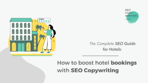 SEO Guide for Hotels