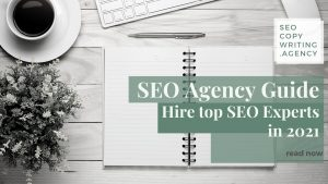 seo agency guide